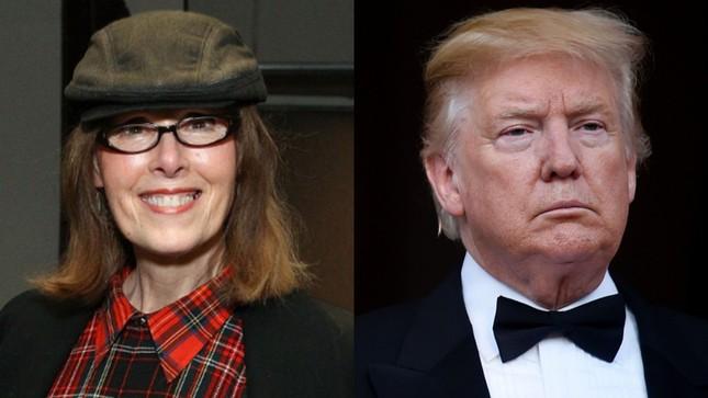 Ông Trump phản ứng cáo buộc tấn công tình dục của phụ trách mục tư vấn Elle ảnh 2