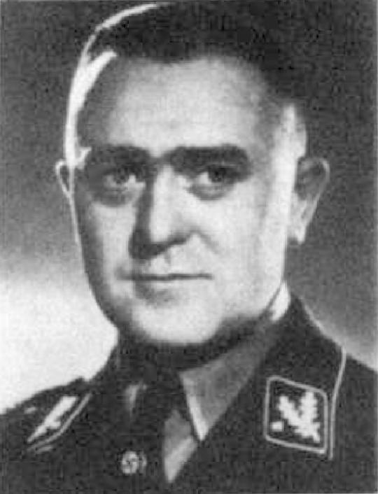 Vũ khí bí mật của Hitler: Quả chuông tử thần khiến con người tan thành mỡ ảnh 1