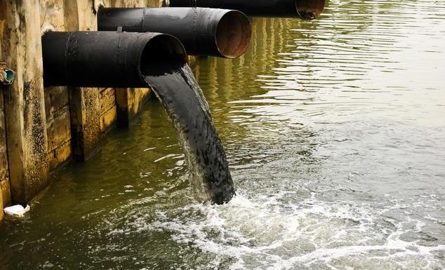 Nước bẩn giết nhiều người hơn cả chiến tranh ảnh 1