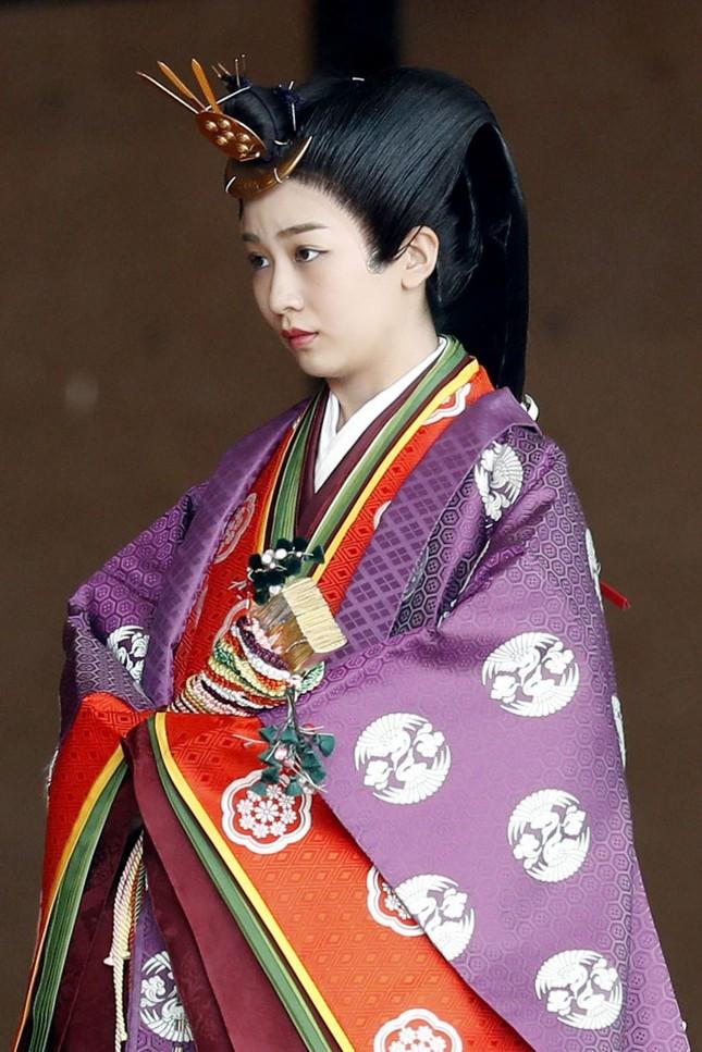 Lễ đăng quang đầy màu sắc của Nhật Hoàng Naruhito ảnh 8