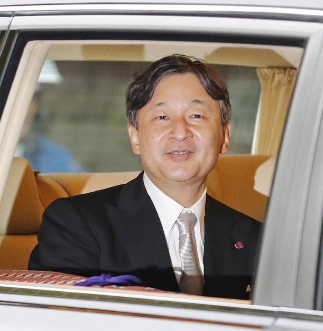 Lễ đăng quang đầy màu sắc của Nhật Hoàng Naruhito ảnh 14