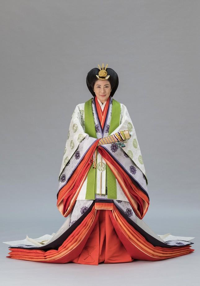 Lễ đăng quang đầy màu sắc của Nhật Hoàng Naruhito ảnh 6