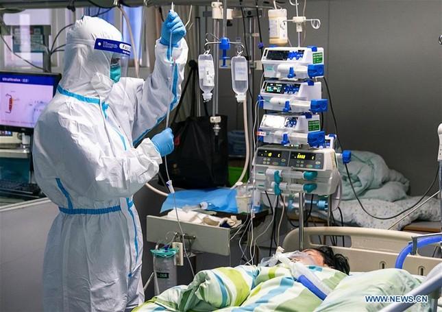 Trung Quốc nói coronavirus có thể lây trước khi người nhiễm có triệu chứng ảnh 2