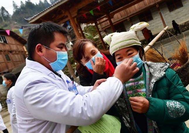 Coronavirus lan sang Campuchia, SriLanka, Đức, nhiều nước hạn chế tới Trung Quốc ảnh 4