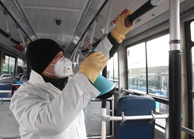 Coronavirus lan sang Campuchia, SriLanka, Đức, nhiều nước hạn chế tới Trung Quốc ảnh 2