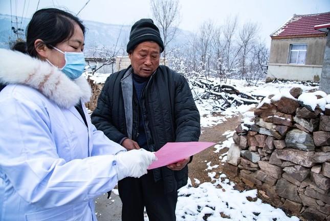 Mỹ nâng khuyến cáo đi lại lên mức cao nhất: Không tới Trung Quốc ảnh 2