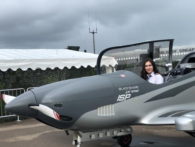 Máy bay mới – tâm điểm triển lãm hàng không lớn nhất châu Á ảnh 2