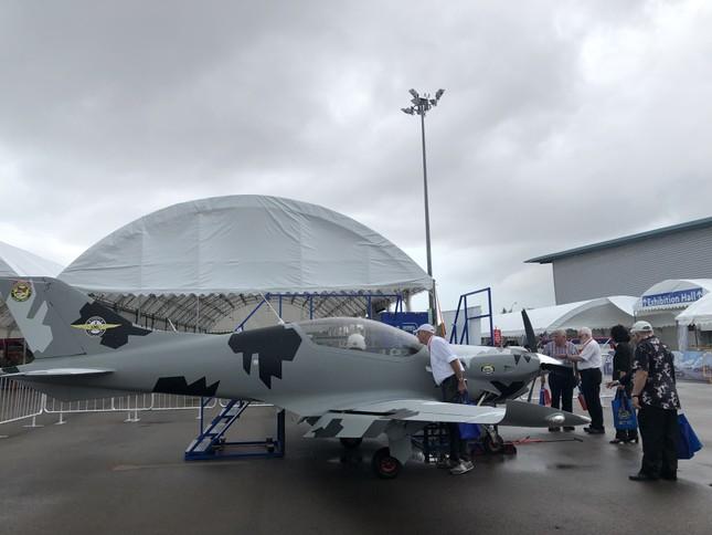 Máy bay mới – tâm điểm triển lãm hàng không lớn nhất châu Á ảnh 4
