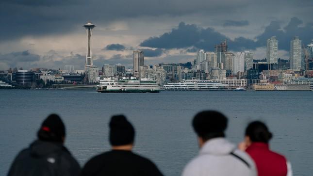 Cộng đồng người Việt ở Seattle giúp nhau phòng chống dịch ảnh 9