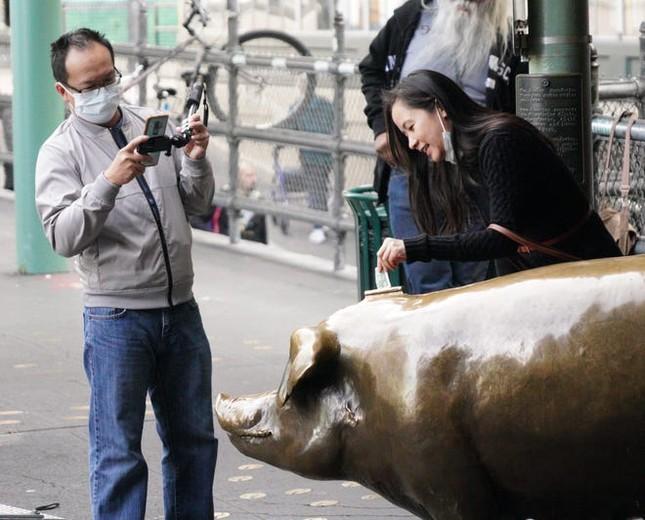 Cộng đồng người Việt ở Seattle giúp nhau phòng chống dịch ảnh 3