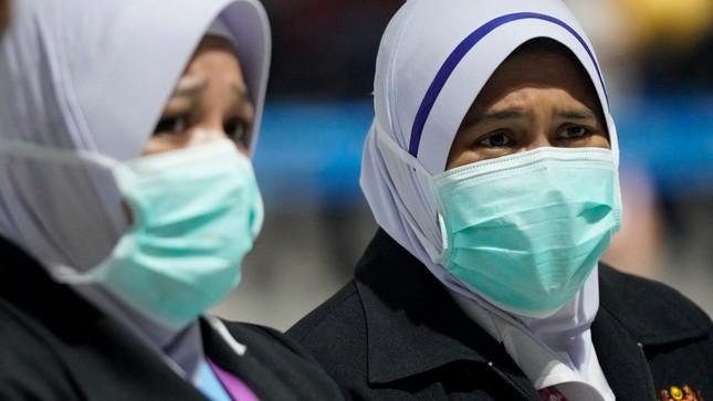 Có số bệnh nhân Covid-19 chết cao nhất ASEAN, Indonesia sẽ tăng xét nghiệm ảnh 2