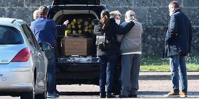 Số bệnh nhân Covid-19 chết ở Italy vượt Trung Quốc ảnh 1
