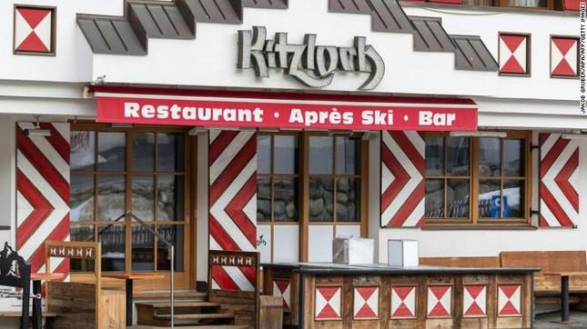 Một khu trượt tuyết ở Áo khiến coronavirus lan khắp châu Âu ảnh 2