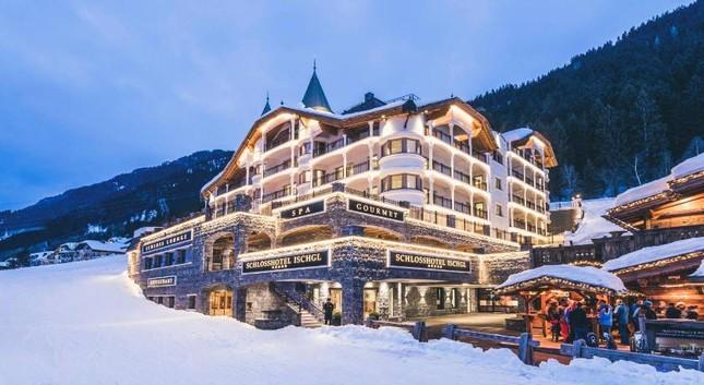 Một khu trượt tuyết ở Áo khiến coronavirus lan khắp châu Âu ảnh 1
