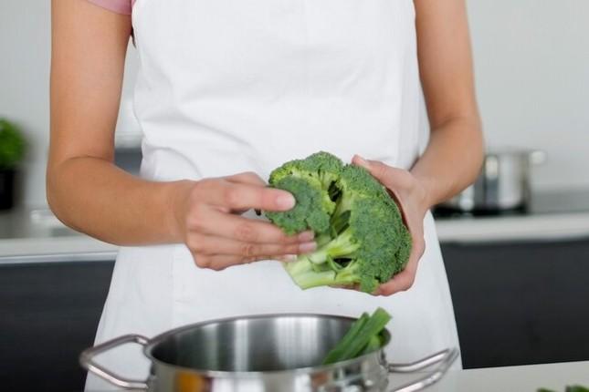 Ăn gì để tăng sức đề kháng phòng COVID-19? ảnh 2