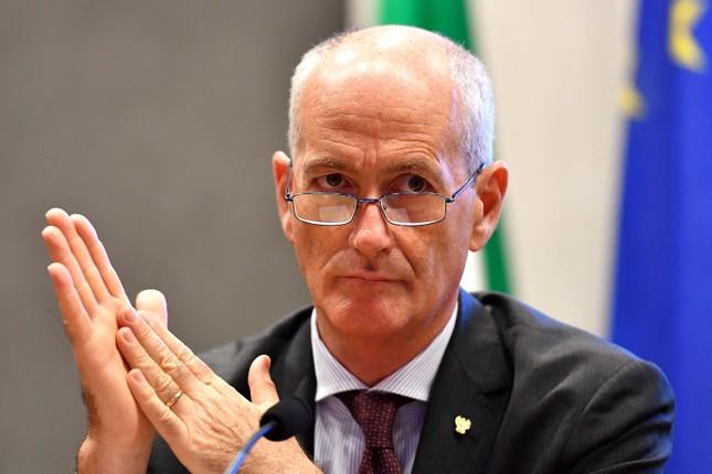 Mafia Ý lợi dụng lệnh phong tỏa để lũng đoạn nền kinh tế ảnh 1