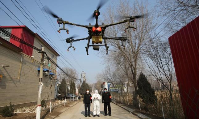 Bảy chiến lược công nghệ Trung Quốc dùng để khống chế COVID-19 ảnh 1