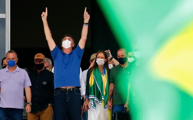 Brazil cực nhọc vật lộn với COVID-19 ảnh 9