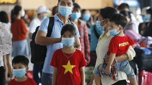 'Việt Nam trở thành điểm sáng trong bức tranh u ám toàn cầu' ảnh 1