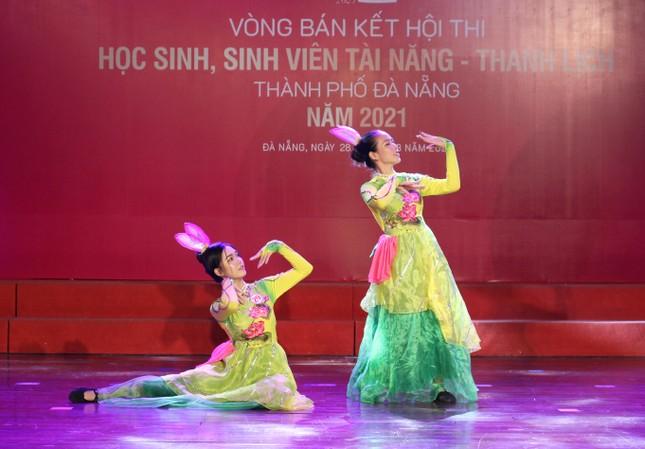 Học sinh, sinh viên thanh lịch Đà Nẵng khoe sắc với áo dài ảnh 8