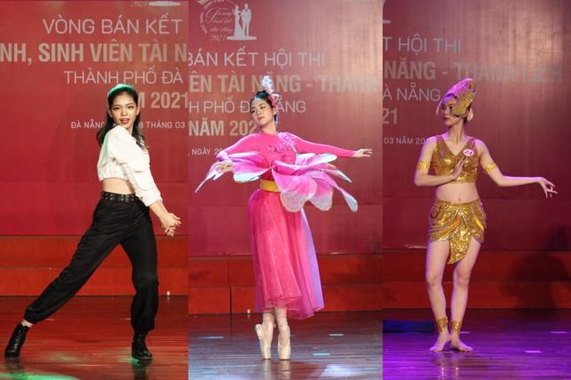 Học sinh, sinh viên thanh lịch Đà Nẵng khoe sắc với áo dài ảnh 11