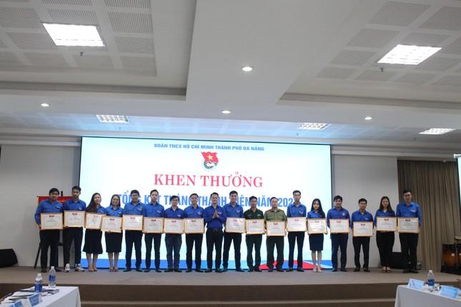 Hàng chục đội hình góp sức trong Tháng Thanh niên 2021 ảnh 5