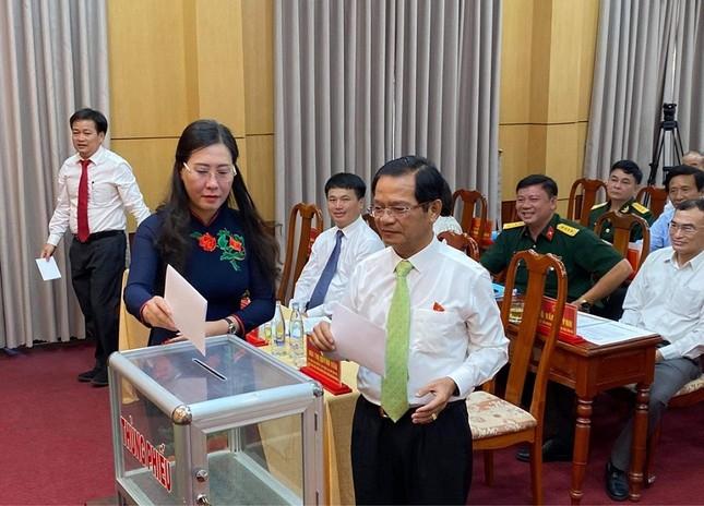 Ông Đặng Văn Minh làm Chủ tịch UBND tỉnh Quảng Ngãi ảnh 2
