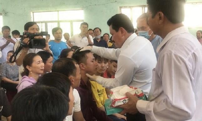 Sở Y tế Quảng Ngãi: 'Thần y' Võ Hoàng Yên chữa bệnh không hiệu quả ảnh 1