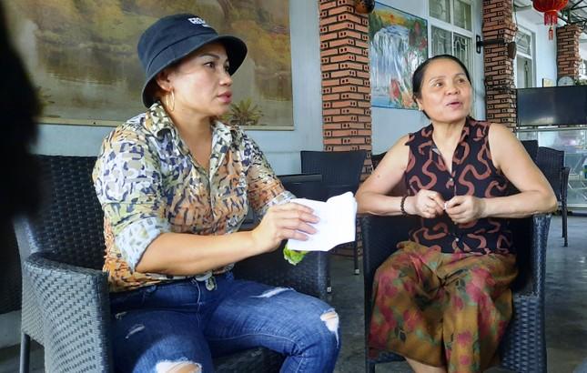 Khu dân cư ở Bình Định khốn đốn vì nước thải ô nhiễm ảnh 1