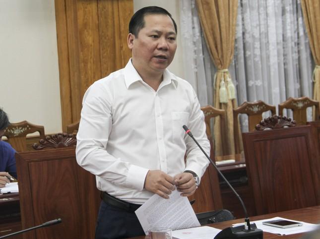 Chủ tịch UBND tỉnh được bầu làm Bí thư Tỉnh ủy Bình Định ảnh 3