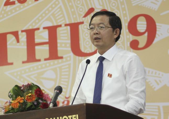 Chủ tịch UBND tỉnh được bầu làm Bí thư Tỉnh ủy Bình Định ảnh 2