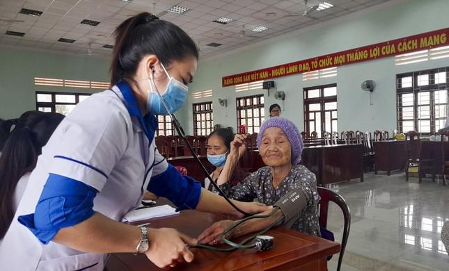 Tuổi trẻ Bình Định làm nhiều phần việc ý nghĩa chào mừng 90 năm ngày thành lập Đoàn ảnh 7