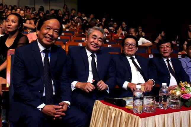 Khai mạc Liên hoan Ca múa nhạc toàn quốc năm 2018 (đợt 2) tại Đà Nẵng ảnh 1