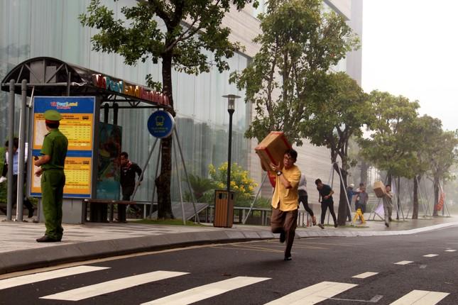 1000 người diễn tập chữa cháy tại Đà Nẵng ảnh 2