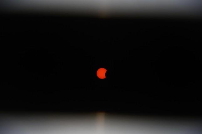 Giới trẻ Đà Nẵng 'đội nắng' ngắm nhật thực cuối cùng của thập kỉ ảnh 6