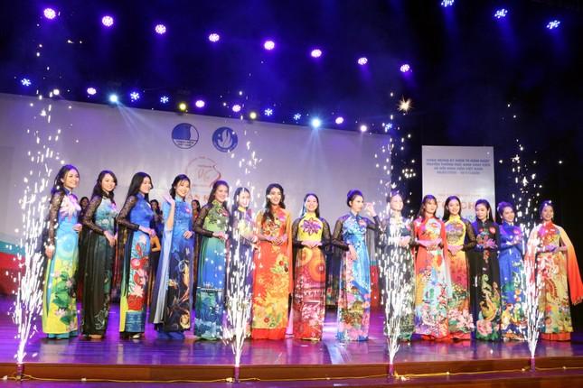 15 nữ sinh miền Trung - Tây Nguyên vào chung kết Hoa khôi Sinh viên 2020 ảnh 10
