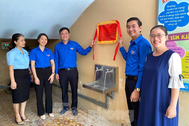 Đà Nẵng sôi nổi ra quân chiến dịch tình nguyện hè 2020 ảnh 6