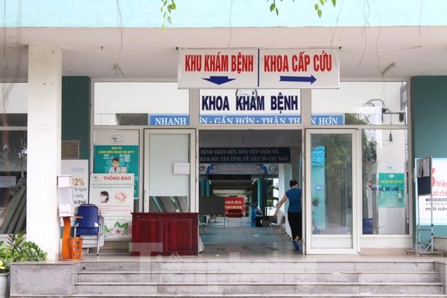 Bệnh viện dã chiến Hòa Vang chia lửa với Bệnh viện Đà Nẵng chống COVID-19 ảnh 3