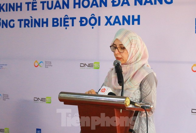 Ra mắt mạng lưới kinh tế tuần hoàn ở Đà Nẵng ảnh 2
