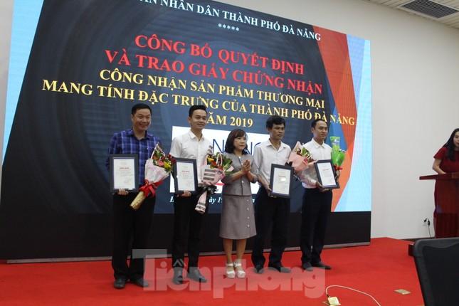 'Gắn mác' cho sản phẩm thương mại đặc trưng của Đà Nẵng ảnh 2