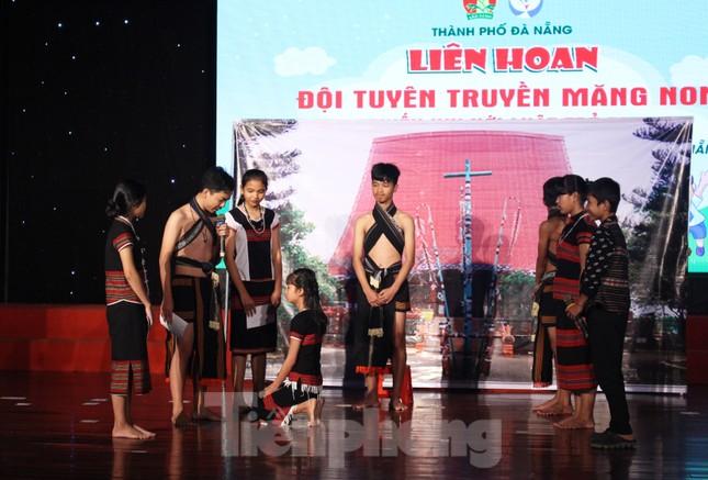 Ra mắt CLB tư vấn, trợ giúp trẻ em TP Đà Nẵng ảnh 1
