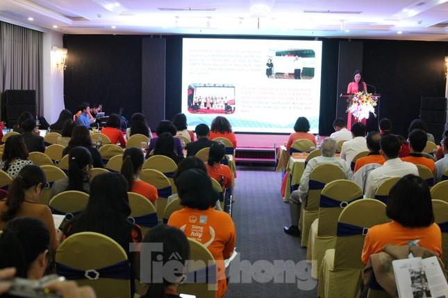 Đà Nẵng duy trì 16 CLB Nam giới tiên phong chống bạo lực gia đình ảnh 1