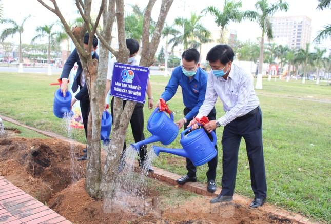 Tuổi trẻ Đà Nẵng khởi động Tháng Thanh niên, hỗ trợ khởi nghiệp ảnh 3
