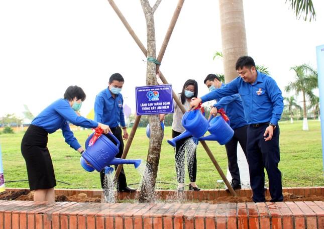 Tuổi trẻ Đà Nẵng khởi động Tháng Thanh niên, hỗ trợ khởi nghiệp ảnh 4