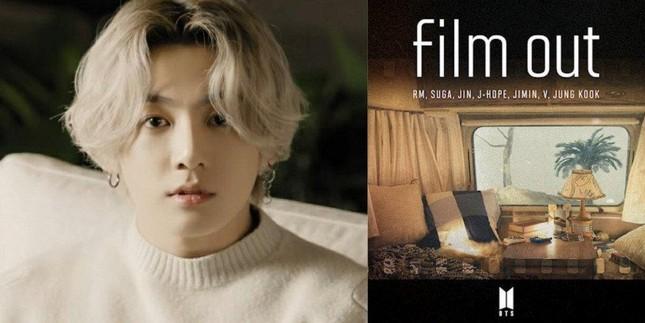 """BTS tung MV """"Film Out"""", lần đầu tiên làm được điều này tại Nhật Bản ảnh 3"""