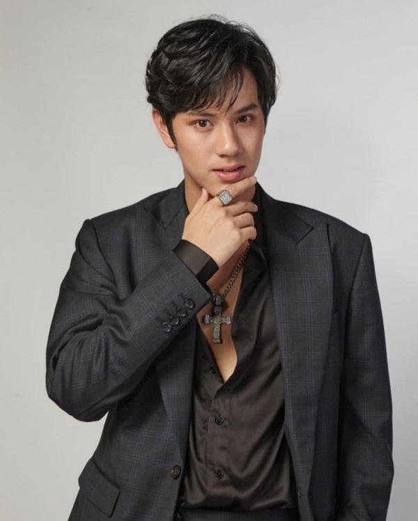 """Taew Natapohn tiếp tục cách ly, mỹ nam """"Love By Chance"""" cùng loạt sao Thái nhiễm COVID-19 ảnh 7"""