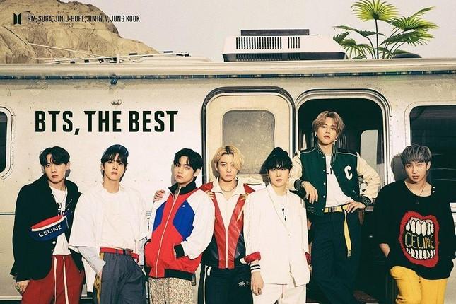 ARMY sẵn sàng chưa, BTS lại sắp biểu diễn concert miễn phí nữa này! ảnh 1
