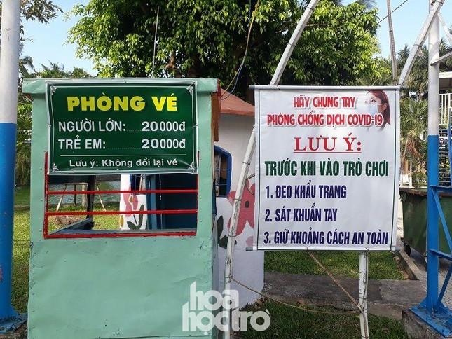 Đà Nẵng: Fan lỡ hẹn với Wowy, Dế Choắt, Tlinh... đường phố ngày lễ vắng hơn ngày thường ảnh 4