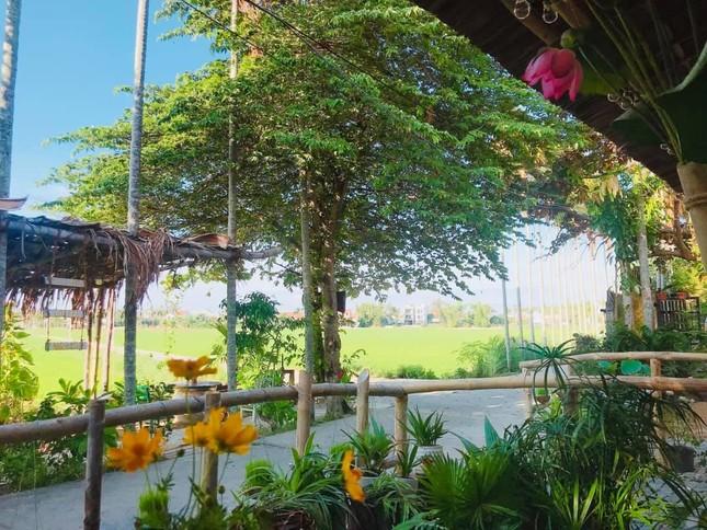 """Những cửa tiệm cà phê có """"view"""" độc đáo nhất phố cổ Hội An bạn không thể bỏ lỡ ảnh 8"""
