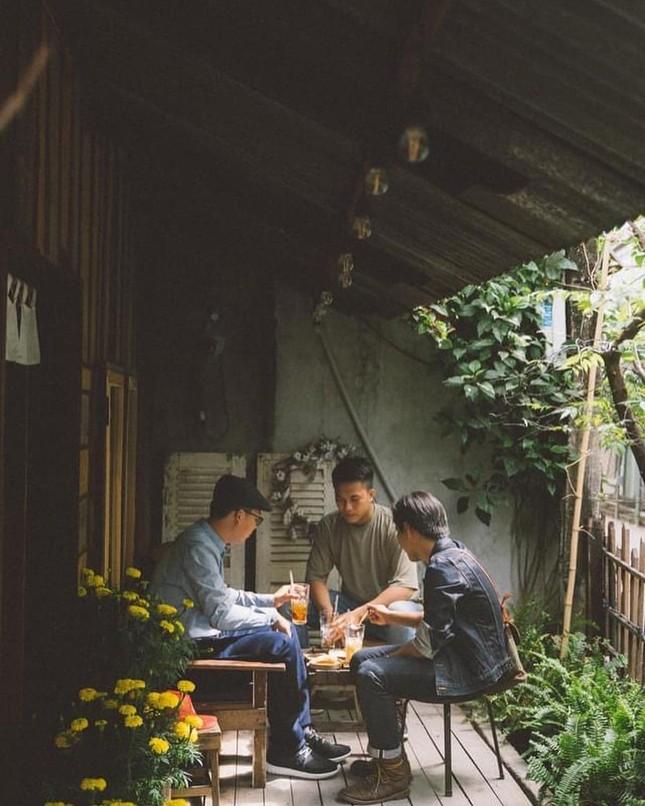 """Cần Thơ: Hẹn hò cà phê có view sống ảo thơ mộng như """"Đà Lạt thu nhỏ"""" ảnh 8"""